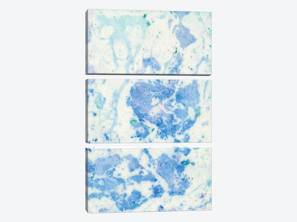Marble Fog II by Alicia Ludwig 3-piece Canvas Art Print