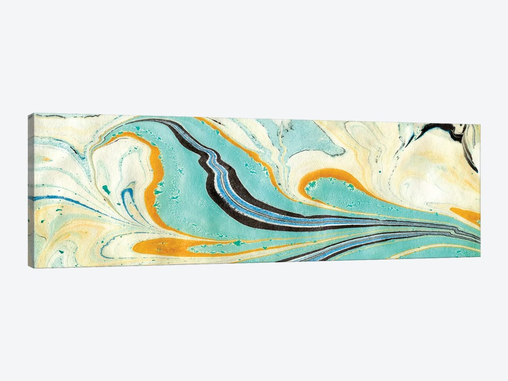 Placid II by Alicia Ludwig 1-piece Canvas Print