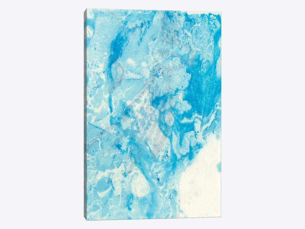 Seeing Blue II by Alicia Ludwig 1-piece Canvas Art
