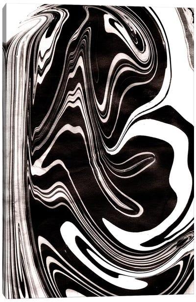 Yin-yang V Canvas Print #WIG40