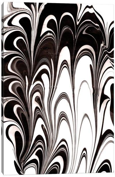 Yin-yang VI Canvas Print #WIG41