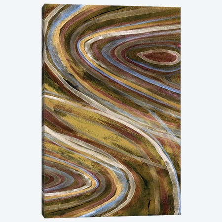 Mineral Overlay I Canvas Print #WIG42} by Alicia Ludwig Canvas Artwork