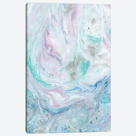 Marble I Canvas Print #WIG48} by Alicia Ludwig Canvas Wall Art
