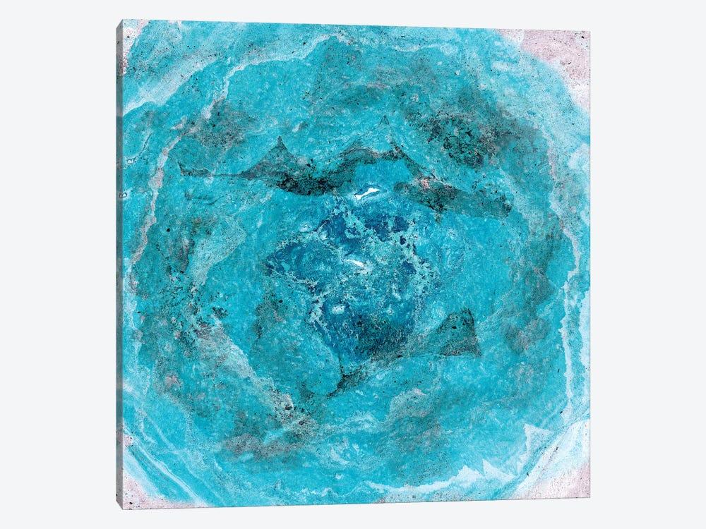 Aquifer II by Alicia Ludwig 1-piece Canvas Wall Art