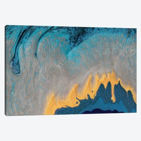 Kahuna Canvas Print #WIG67} by Alicia Ludwig Art Print