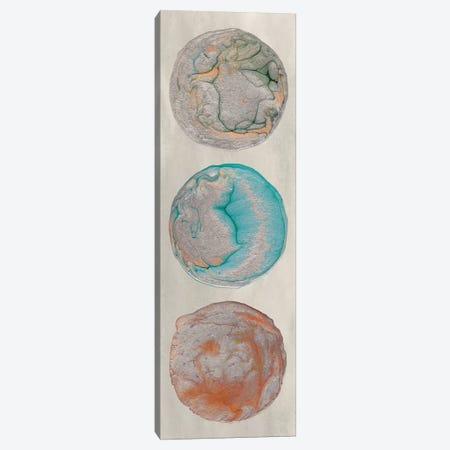 Planet Trio II Canvas Print #WIG71} by Alicia Ludwig Art Print