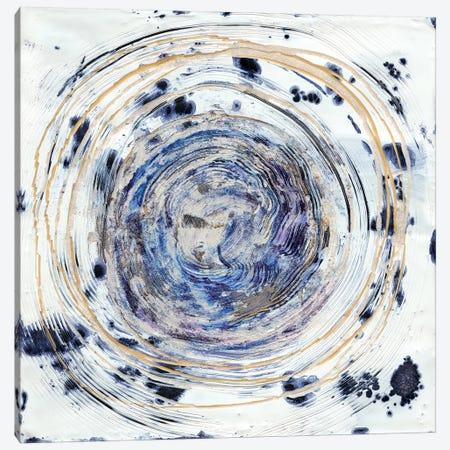 Whorl I Canvas Print #WIG84} by Alicia Ludwig Canvas Print