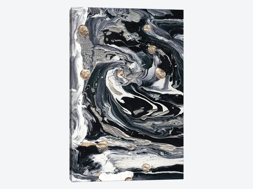 Ebony & Ivory I by Alicia Ludwig 1-piece Art Print
