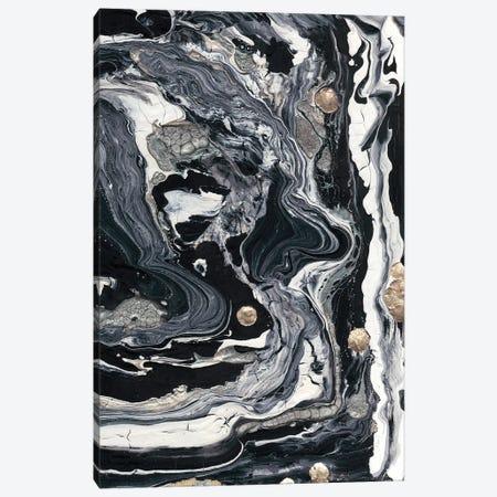 Ebony & Ivory II Canvas Print #WIG86} by Alicia Ludwig Canvas Print