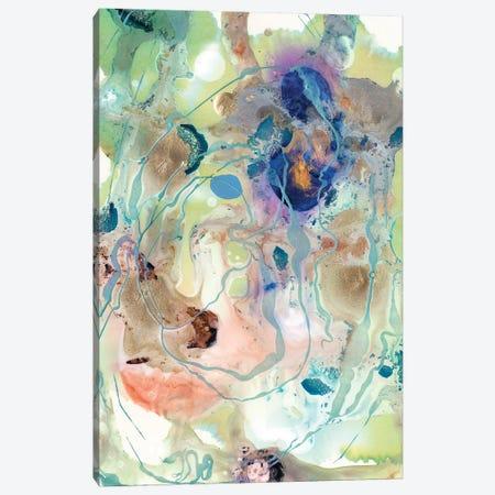Merriment II Canvas Print #WIG92} by Alicia Ludwig Art Print