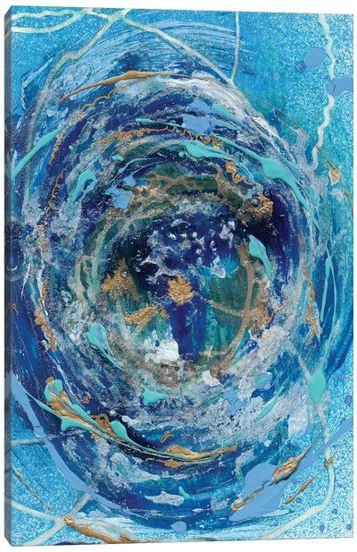 Waterspout I Canvas Art Print