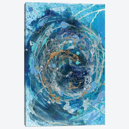 Waterspout II 3-Piece Canvas #WIG96} by Alicia Ludwig Canvas Art