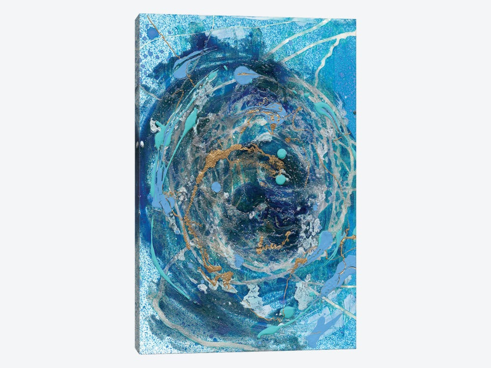 Waterspout II by Alicia Ludwig 1-piece Art Print