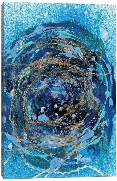 Waterspout IV Canvas Art Print