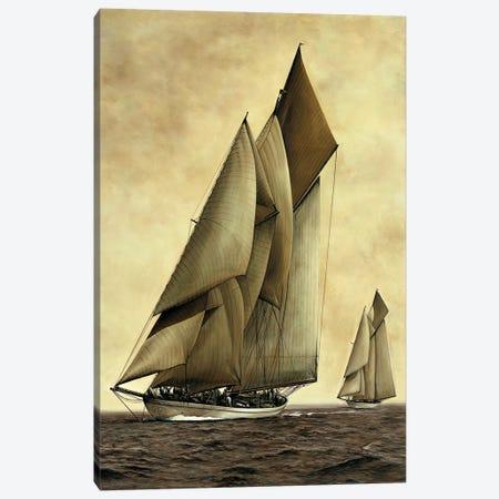 Adela, 1908 Canvas Print #WIM1} by William Matthews Canvas Print