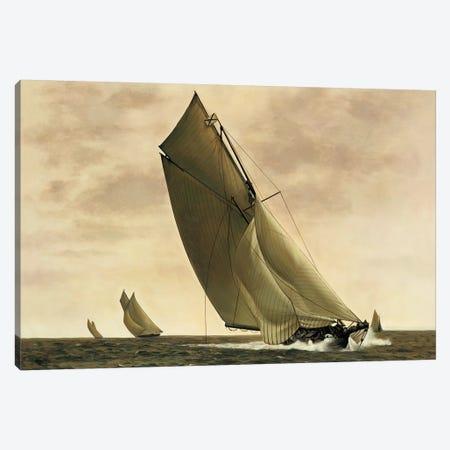 Newport, 1903 Canvas Print #WIM4} by William Matthews Canvas Art