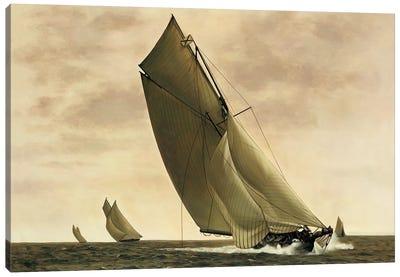 Newport, 1903 Canvas Art Print