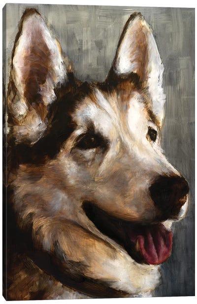 Best Friend I Canvas Art Print