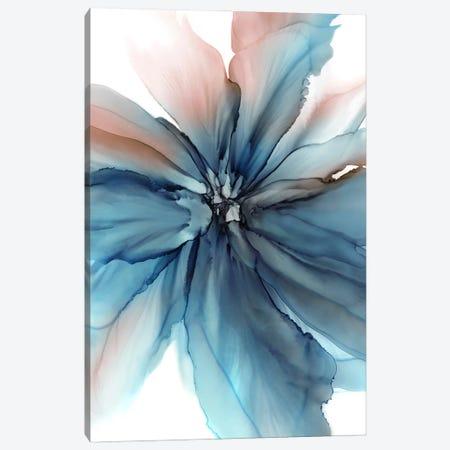 Pastel Beauty Canvas Print #WKK18} by Wendy Kroeker Canvas Wall Art