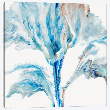 Morning Glory Light I Canvas Print #WKK5} by Wendy Kroeker Canvas Art