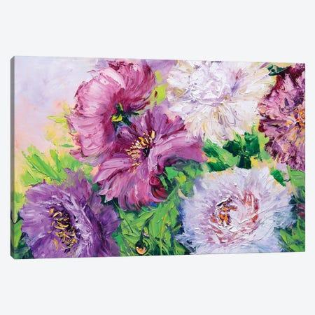 Beautiful Days Canvas Print #WLA10} by Willson Lau Canvas Print