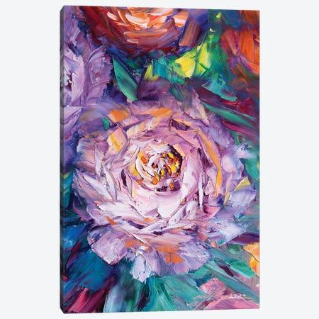 Joy Canvas Print #WLA14} by Willson Lau Canvas Art
