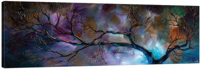 As Free As The Sky Canvas Art Print