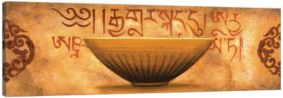 Tibetan Panel Canvas Art Print