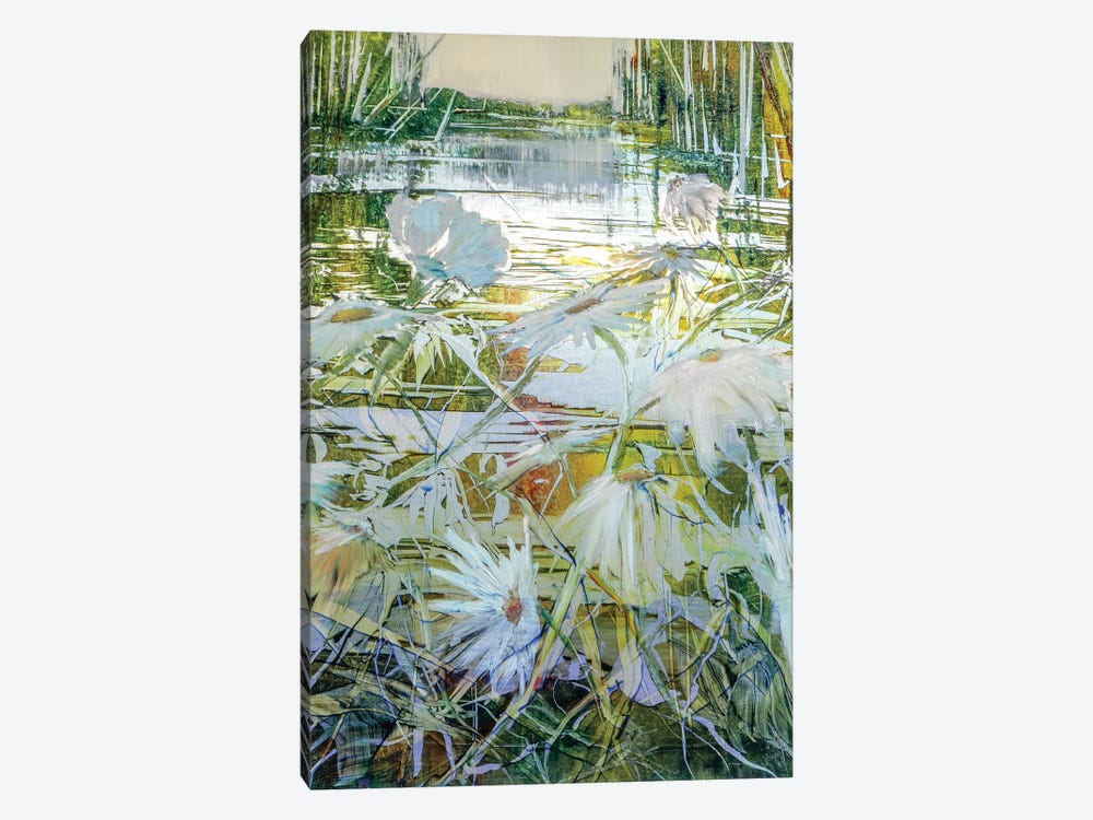First Light by Jen Williams 1-piece Canvas Print