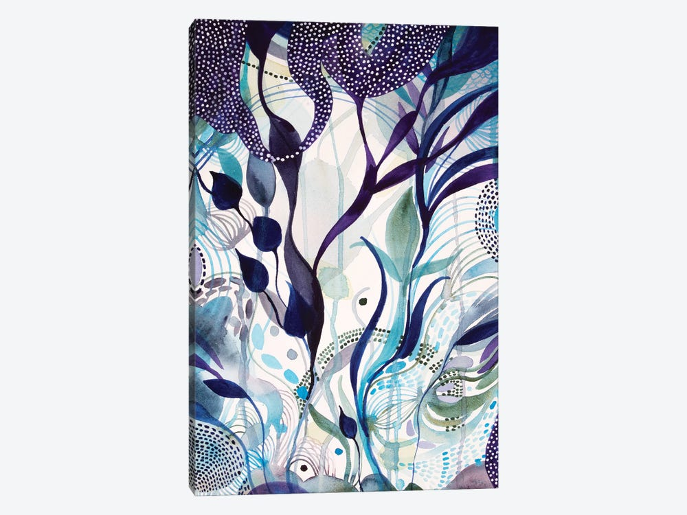 Bright And Bold by Helen Wells 1-piece Art Print