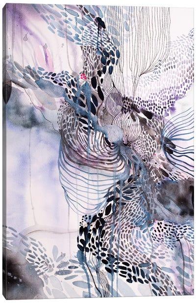 Daylight Waters Canvas Art Print