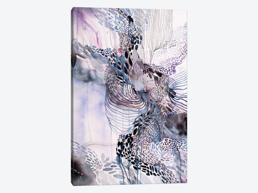 Daylight Waters by Helen Wells 1-piece Canvas Art Print