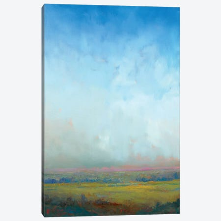 In The Openness Canvas Print #WMC3} by William McCarthy Canvas Print