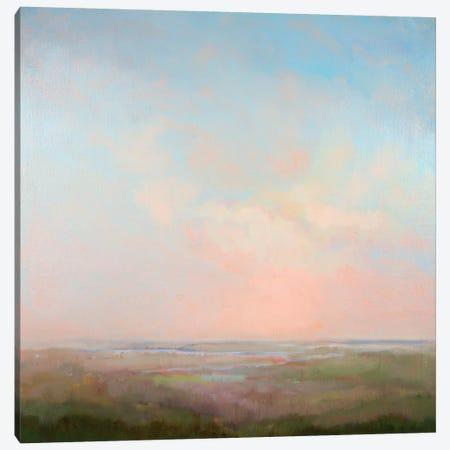 Morning Rise Canvas Print #WMC7} by William McCarthy Canvas Wall Art
