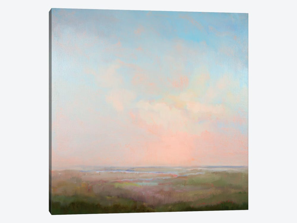 Morning Rise by William McCarthy 1-piece Canvas Art