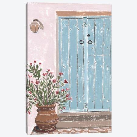 Front Entrance I Canvas Print #WNG1008} by Melissa Wang Canvas Wall Art