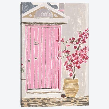 Front Entrance II Canvas Print #WNG1009} by Melissa Wang Canvas Wall Art