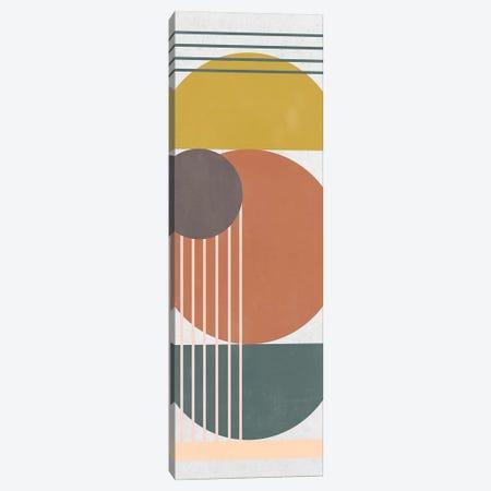 Geometric Daylight I Canvas Print #WNG1010} by Melissa Wang Canvas Print