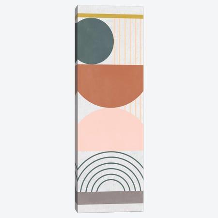 Geometric Daylight II Canvas Print #WNG1011} by Melissa Wang Canvas Art Print