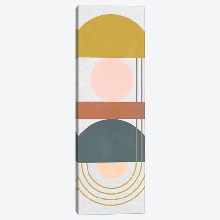 Geometric Daylight III Canvas Print #WNG1012} by Melissa Wang Canvas Art Print