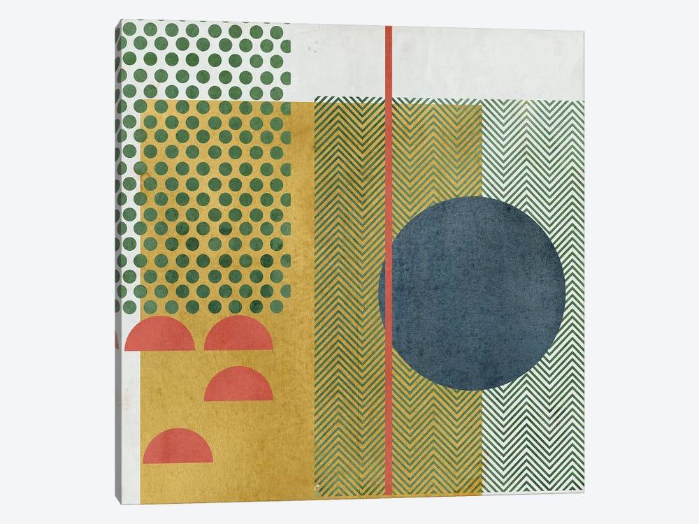 Soleil Rouge IV by Melissa Wang 1-piece Art Print