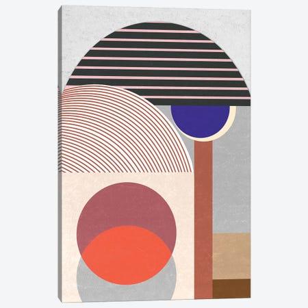 Sundown Meditation IV Canvas Print #WNG1054} by Melissa Wang Canvas Wall Art