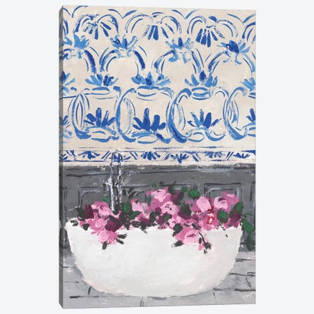 Back Home I Canvas Print #WNG1069} by Melissa Wang Canvas Wall Art