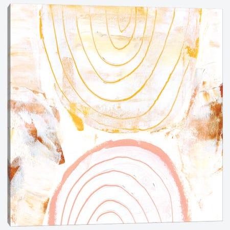 Caramel Dunes I Canvas Print #WNG1075} by Melissa Wang Canvas Wall Art