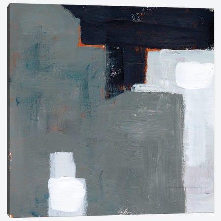 Concrete Wall IV Canvas Print #WNG1086} by Melissa Wang Canvas Print