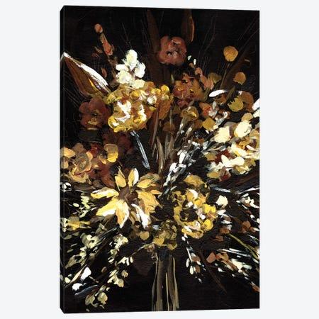 Floral Celebration II Canvas Print #WNG1106} by Melissa Wang Canvas Wall Art