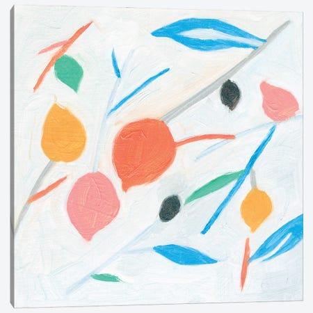 Ripening II Canvas Print #WNG1178} by Melissa Wang Canvas Art