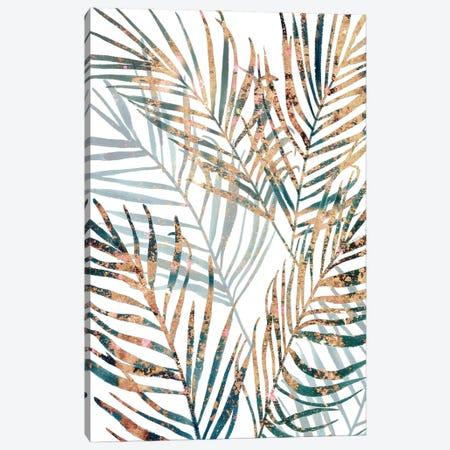 Summer Gaze I Canvas Print #WNG1180} by Melissa Wang Canvas Art Print