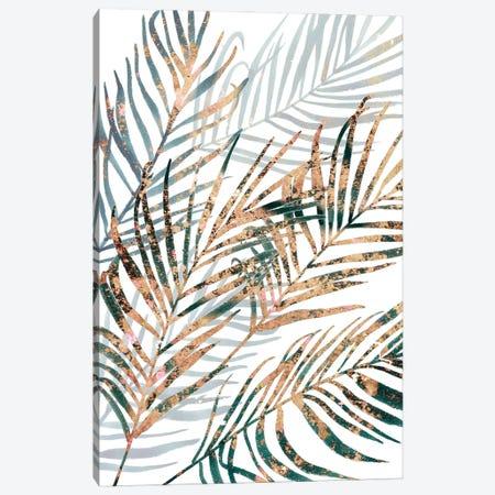 Summer Gaze II Canvas Print #WNG1181} by Melissa Wang Canvas Art Print