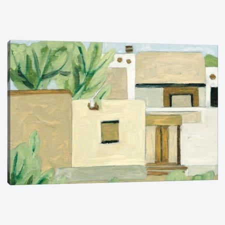 Hidden Land I Canvas Print #WNG1195} by Melissa Wang Art Print